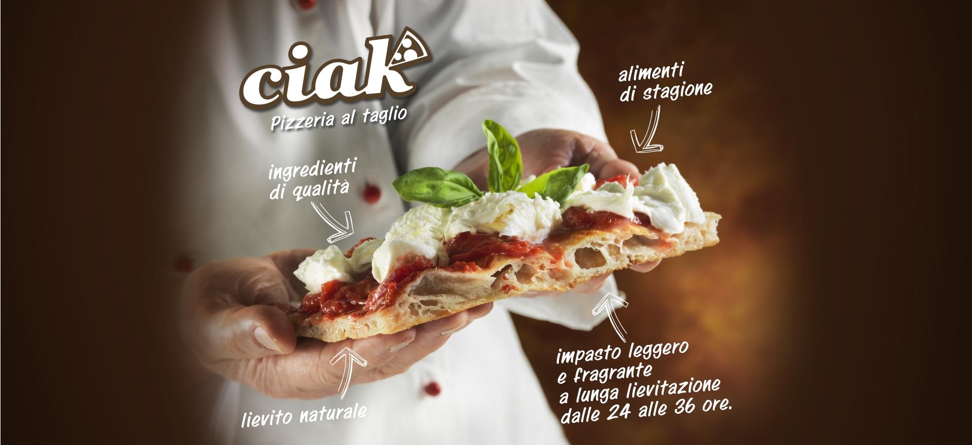Pizzeria Ciak